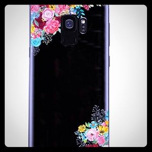 💐The Floral Collection: Galaxy S9 Cases🌻